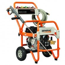 3500PSI Power Washer (3.6 GPM)