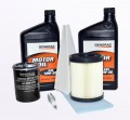 Generac Preventative Maintenance Kit with 10W30 Oil for 410cc 8kW HSB 2008 or Newer