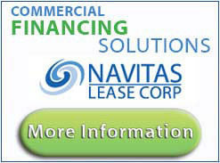 Commercial Financing by NAVITAS