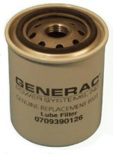 Generac Oil Filter for Generac RV 0709390126