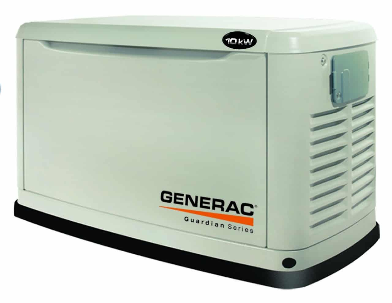 Generac Guardian 10kw Generator W Standby At Norwall Com Home Standby Generator 5883 Generac Generators For Your Home Rv And Portables By Generac Power Systems Norwall Powersystems