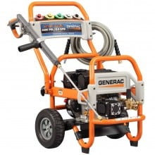 Generac 3100 PSI Commercial Pressure Washer 5993