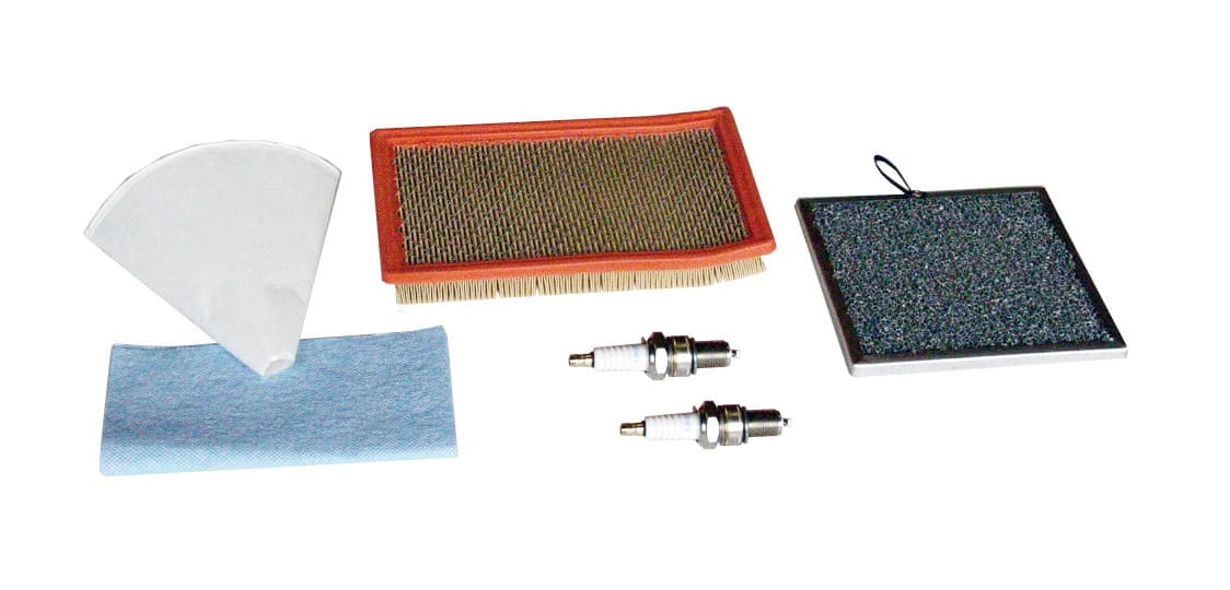 Generac Preventative Maintenance Kit for 15kW EcoGen and 20kW Synergy with 999cc Engine | 6829