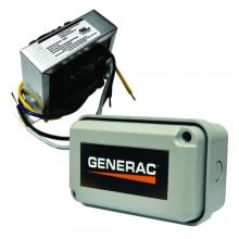 Generac PMM and Transformer