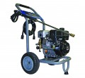 Westinghouse 3000 psi Gas Pressure Washer CARB WP3000Z Side View