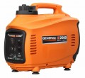 Inverter technology creates quiet, clean power, Perfect for tailgating, camping, and outdoor recreation, the iX2000 can also run your power tools in DIY applications.