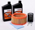 Generac Preventative Maintenance Kit with 5W30 Oil for GT530cc 10kW HSB