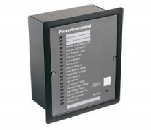 Panel Mount Annunciator