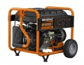 Generac Portable GP Series GP6500E Electric Start