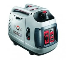 Briggs & Stratton PowerSmart Series 2000W Inverter Generator