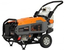 Generac LP Series 5500 Watt Propane Portable