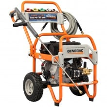 4000PSI Power Washer (4.0 GPM)