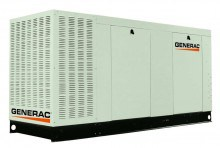 Generac Commercial 70kW (Alum-EPA/CA Emissions) NG 240V Single Phase