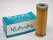 Fuel Filter - Kubota GL Series