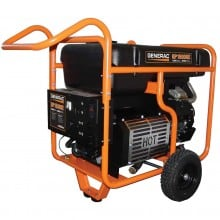 GENERAC GP SERIES 15000E PORTABLE GENERATOR 5734