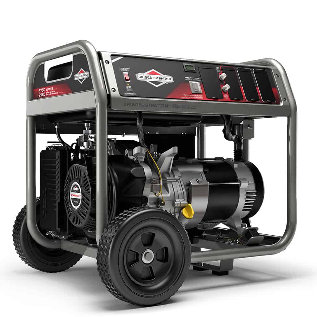 briggs stratton 5750 watt portable generator 30708 norwall rh norwall com briggs and stratton 20kw generator installation manual briggs and stratton 20kw generator service manual