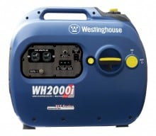 1800W Digital Inverter Generator