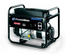 Briggs & Stratton 1700 Watt PowerBoss Portable Generator