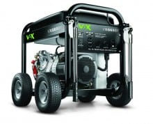 B&S 6500 Watt VOX Portable Generator