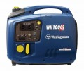 1000W Digital Inverter Generator