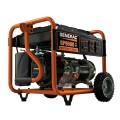 Generac Portable GP Series GP6500 (CSA) Certified