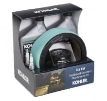 For Kohler 8.5RES, Includes Oil