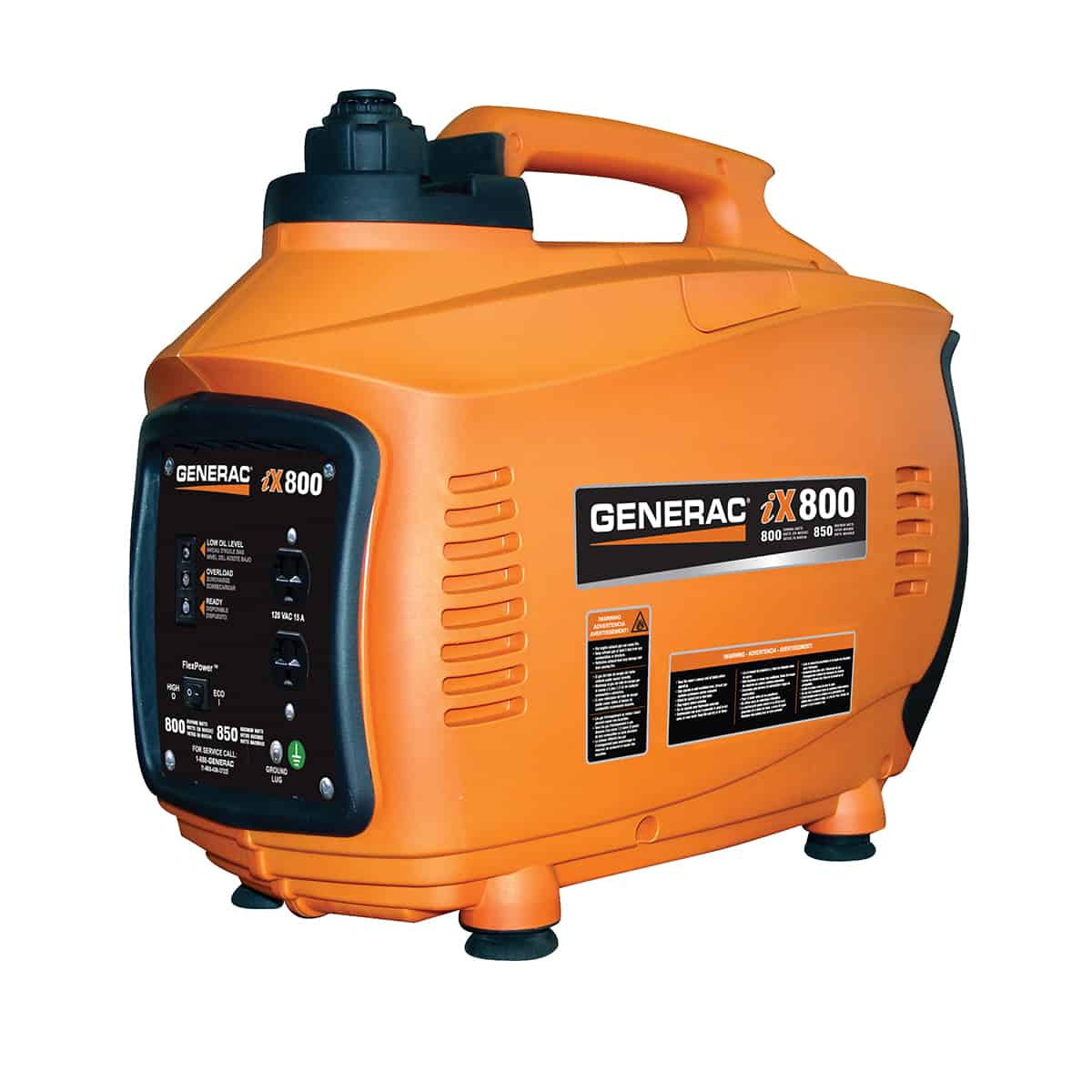 Generac Portable iX Series iX800