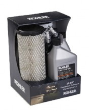 For Kohler 15/30RES/RESA and 15/30RYG/REYG, Includes Oil!