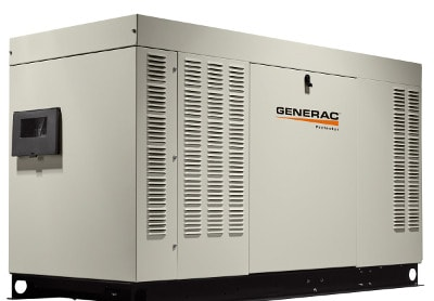 Best Natural Gas Generator for Whole House Power | Norwall Power Systems