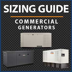 Norwall—Sizing Guide for Commercial Generators
