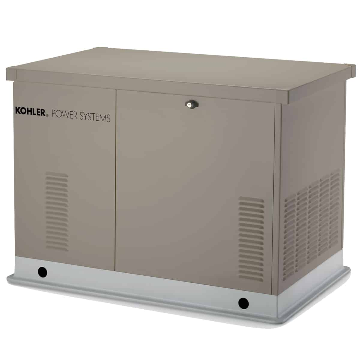 Kohler 12kW Air Cooled Standby Generator NG or LP | 12RES