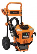 3100PSI Power Washer (2.7 GPM)