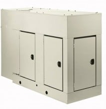Fully automatic operation when used with a Cummins automatic transfer switch.