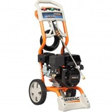2500PSI Power Washer (2.3 GPM)